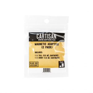 Products – Cartisan Tech – Conceal Mods + 510 Batteries